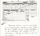 La defensa dels Pujol denuncia un document aportat pels Cierco