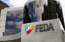 Acord energètic entre FEDA i un establiment