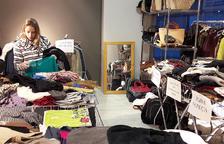 Els Encants de l'Unicef volen arribar als 30.000 euros de recaptació amb un mercat