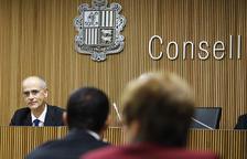 Un alt càrrec dels Cierco va proposar un pacte al Govern