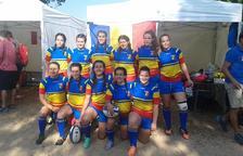 Andorra serà seu dos anys de l'Europeu sub-18 femení