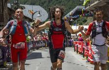 L'Andorra Ultra Trail estrena ambaixadors i emissaris