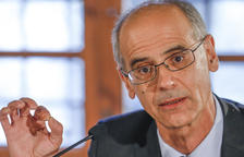 Martí afirma que el tabac no perilla per l'acord amb la UE