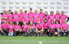 La vuitena Andorra Sènior Cup creixerà fins als 36 equips