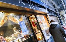 Una botiga denuncia que rep 'mobbing' a l'edifici Interceus