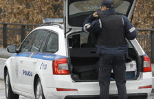La policia deté un nebot de Juan Cotino per blanqueig