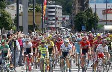 La Vuelta i debuts sonats