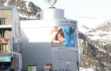 El centre esportiu del Pas amplia els horaris tres dies