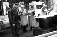 L'escudella de Sant Antoni arriba diumenge al 30è aniversari