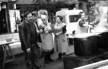 L'escudellada popular de la parròquia celebra 30 anys