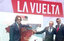 Dos ports per a la Vuelta