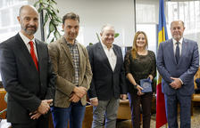 El karate demana formar part del programa d'Andorra 2021
