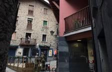 Un incendi en un pis obliga a desallotjar l'edifici del Calones