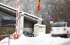 Detingut un turista belga acusat de violar una jove al Pas de la Casa