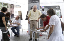 DA, Liberals i SDP rebutgen que els residents puguin votar a les comunals
