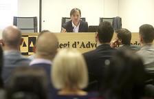 Seminari sobre la fiscalitat en la gestió patrimonial