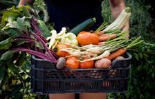 El menjar ecològic
