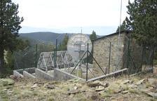 Un terratrèmol de grau 3,3 a l'Alt Urgell es percep a Andorra