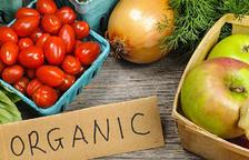 Què són els aliments ecològics?