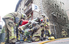 Es dobla el nombre de focs en establiments de restauració