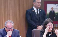 El Consell insta el Govern a estudiar la viabilitat d'instal·lar RTVA a Encamp