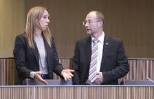 """SDPacusa Govern de """"fer poc"""" per l'acord amb laUEi alerta del perill d'alentiment"""