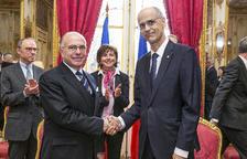 """Acord """"històric"""" amb França per a l'RN-20"""