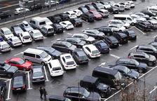 El Principat té gairebé tres mil vehicles més que habitants