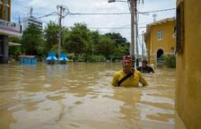 La comunitat peruana fa una crida a ajudar als afectats per les pluges al país andí