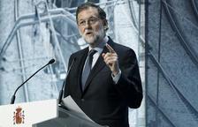 Rajoy anuncia la inversió de 4.200 milions a Catalunya fins al 2020