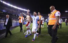 La FIFA sanciona Messi amb 4 partits