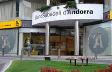 BancSabadell tanca el 2016 amb 8,51 milions d'euros de guanys