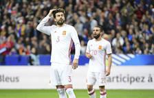 El Barça ratifica les paraules de Piqué