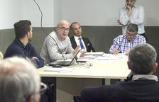 La junta de l'FC Andorra confia guanyar les causes amb España
