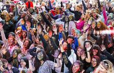 Torna la festa dels colors Holi al Prat Gran