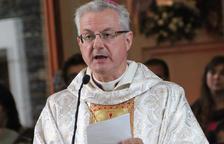 El papa Francesc felicita al copríncep pels 25 anys d'episcopat