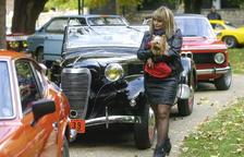 El 'Weekend dels 60' reunirà vehicles clàssics al Prat Gran