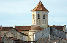 Viatge a Rouillac per celebrar el 50è aniversari de l'agermanament amb Encamp