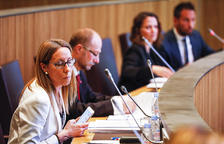 La feina de Bonet enfronta el PS i SDP amb Sindicatura