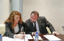 El TC desestima el recurs de Troguet i Lafoz contra els salaris comunals