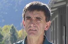 Emili Vicente, entrenador de l'FC Andorra,  mor mentre anava en bicicleta