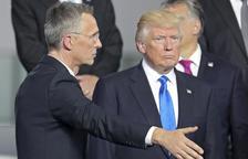 Trump demanarà una recerca sobre les filtracions de l'atac a Manchester