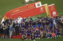 La Copa és blaugrana