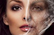 Conseqüències del tabac a la pell