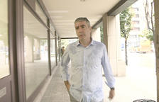 Joan Pau Miquel ratifica les amenaces de la policia patriòtica