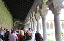 La rehabilitació de Santa Maria obre la porta a les visites guiades a les torres de la catedral
