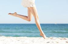 Protegir les cames de la calor