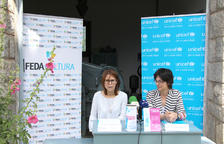 FEDA donarà dos euros a l'Unicef per cada visitant al museu i al Camí Hidroelèctric