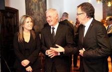 Adellach, Cabeza i Arias, nous membres del Consell Superior