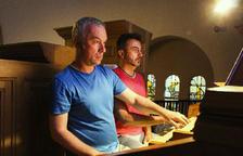 Repertori d'estils barrocs i romàntics al festival d'orgue